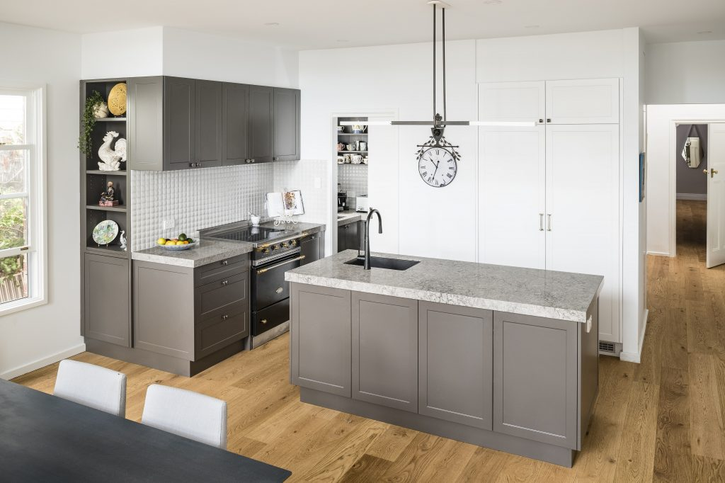 Give Existing Kitchen 'Face Lift' Instead Fully Renovating